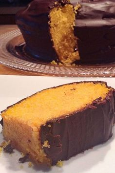 Savory cakes without measuring - Clean Eating Snacks Chocolate Claro, Cheesecakes, 1234 Cake, Baking Recipes, Cake Recipes, Best Gluten Free Desserts, Food Wishes, Candy Cakes, Healthy Cake