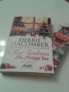 #DebbieMacomber