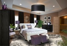 """""""The Royal Suite"""" by angiem ❤ liked on Polyvore"""