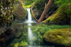 Punchbowl by Christian Hoiberg on 500px