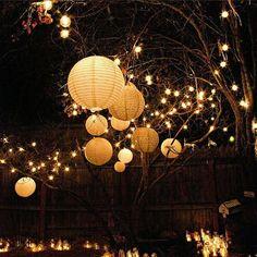 HOME INSPIRATION: Haal de gezelligheid in huis met lampjes | I LOVE FASHION NEWS