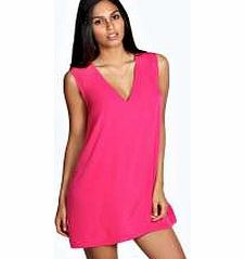 boohoo Woven Deep V Neck Shift Dress - pink azz25277 Whether it's sugary show- stoppers or monochrome midis, we've got need-right-now night out dresses nailed. Bodycon dresses turn to tomboy textures with killer quilting, shift dresses get sporty with s http://www.comparestoreprices.co.uk/dresses/boohoo-woven-deep-v-neck-shift-dress--pink-azz25277.asp