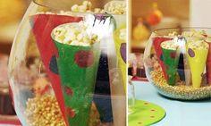 Decor para Festa Junina, veja mais em nosso blog: www.jureiaalimentos.com.br/blog
