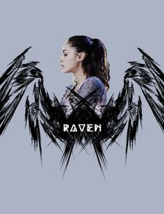 Raven Reyes || The 100 || Lindsey Morgan