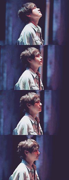 #BTS #방탄소년단 <FAKE LOVE> Official Teaser 1 || #V
