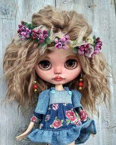 Лесная фея! Forest Fairy!#blytheclothes #blythecustom #блайзкукла #блайз #blythecustomdoll #блайзкастом #blythe #artdoll #blythedolls #instadoll #blythedoll #dollphoto #blythefashion #dollfashion #ooakdoll #ooakblythedoll #ooakcustom #kawaii #carving #customooak #blythemania #iloveblythe #dressforblythe #blythedress #blythedolldress #одеждадляблайз #блайзомания #платьедляблайз #кукольноеплатье