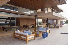 Galería de Residencia EZ / Reinach Mendonça Arquitetos Associados - 20