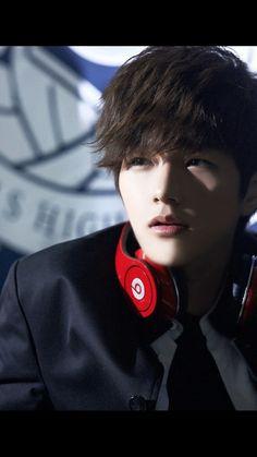 L / Kim myungsoo ❤❤ Korean Celebrities, Korean Actors, Celebs, Kpop, L Cosplay, All Korean Drama, Infinite Members, Hyun Soo, Kim Myungsoo