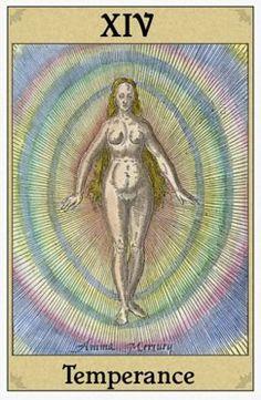 Temperance - Alchemical Emblems Tarot - rozamira tarot - Picasa Web Albums