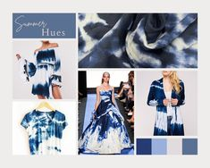 Dark Blue Tie, Blue And White, Fabric Shop, Modern Fabric, Abstract Print, Tie Dye Skirt, Fabric Design, Celebrity Style, Cotton Fabric