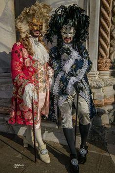 Venice Carnivale, Punk, Anime, Art, Style, Fashion, Art Background, Swag, Moda