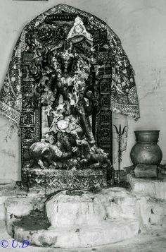 Deity of Deulghata