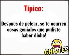 chistes +5 si te ries - Taringa!