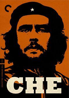 Che / HU DVD 7061 - 7063 / http://catalog.wrlc.org/cgi-bin/Pwebrecon.cgi?BBID=8044481
