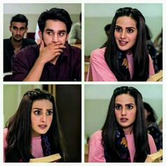 Pakistani Dramas, Pakistani Actress, Pakistani Girls Pic, Bilal Abbas Khan, Girls Dp For Whatsapp, Pak Drama, Iqra Aziz, Designer Party Wear Dresses, Celebs