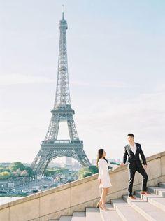 Paris e-sesh! | Photography: Amanda Wei - http://amandaweiphoto.com/