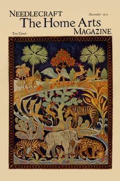 Art Poster, Animal Tapestry - 12x18 by ClassicPix, http://www.amazon.com/dp/B005CJ9KVE/ref=cm_sw_r_pi_dp_n-Avsb0W17JMM
