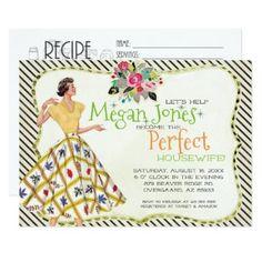 Retro Invites Blog - Retro Invites Disney Bridal Showers, Beach Bridal Showers, Bridal Shower Rustic, Bridal Shower Gifts, Bridal Gifts, Bridal Shower Invitations, Invites, Wedding Gifts, Bridal Bouquet Fall