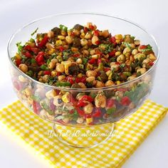 NOHUTTAN SALATA OLMAZ DEMEYİN MUTLAKA DENEYİN Fruit Salad, Dog Food Recipes, Potato Salad, Potatoes, Pasta, Ethnic Recipes, Foods, Tv, Instagram
