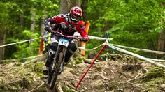 Highlights: iXS EDC 2014 Maribor featuring Banshee Bikes Factory Team rider: Matt Walker