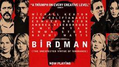 Бёрдмэн / Birdman
