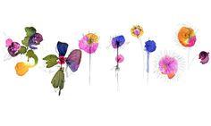 Dahlia plus colour 2 - how I created my best selling design (Imogen Heath)