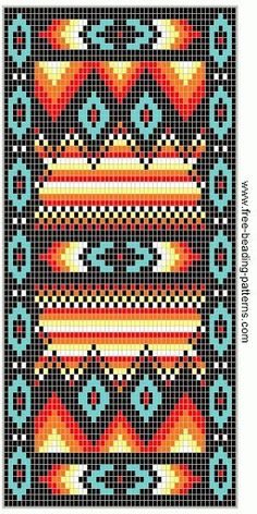 Cricut Southwest Colors Patterns The Textures And