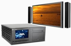 Specially designed for your dressing room, AVADirects Home theater PCs are well known for delivering high quality digital media to the home. These HTPCs can take your home entertainment capabilities to the next level by combining the functions of a blu-ray player, cable box and next-gen game console.
