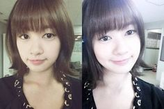 'Can We Marry' Jung So Min's New Hairstyle