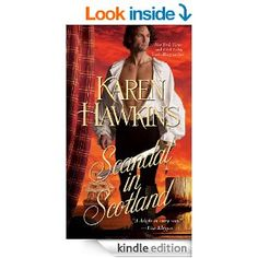 Scandal in Scotland (The Hurst Amulet)