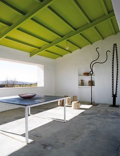 Contemporary House in Spain// Benjamin Cano | Afflante.com