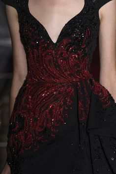 Zuhair Murad | Haute Couture | Spring 2017