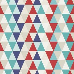 Products | Harlequin - Designer Fabrics and Wallpapers | Kaleidoscope (HKID110525) | All About Me Wallpapers