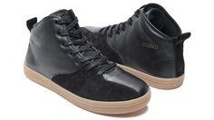 Gourmet Footwear / Quattro S