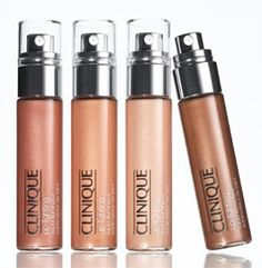 review from Everything Beauty on Clinique's Liquid Illuminator! www.ceverythingbeauty.com