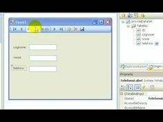 Tutorial-90-Imparare Visual Basic - #Access #Archivio #Basic #Corso #Database #Imparare #Lezione #Lezioni #Linguaggio #Online #Programma #Programmare #Programmazione #Sc #Tutorial #Video #Visual http://wp.me/p7r4xK-WB