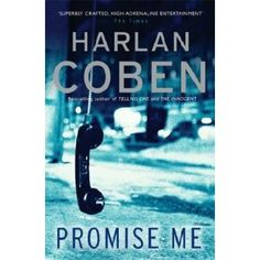 Harlan really captures his reader. Another good book from him, #Harlan #Coben #good #books