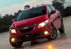 Canadauence TV: Cinco motivos para o sucesso em venda do Chevrolet...