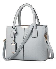 af1299cc738 PU Leather Elegant Shoulder Bag. Hand Luggage BagLuggage BagsLeather  Shoulder BagsShoulder HandbagsLadies HandbagsNew FashionStyle ...