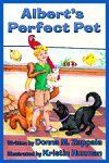 2008 DFP AWARDS PLACE WINNER: Albert and his parents visit the pet shop looking for a pet. Puppies? Kittens? Bunnies? Lizards? Fish? Snakes? Which will be the perfect pet for Albert? PURCHASE AT AMAZON.  VISIT: www.donnamzappala.com