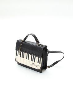 axes femme online shop|ピアノモチーフBag