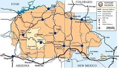 Arizona has the largest Indian Rez in the US. The Navajo Nation. Navajo Culture, Navajo People, Indian Reservation, Trail Of Tears, Navajo Nation, Arizona Travel, Places Of Interest, Native American Indians, New Mexico