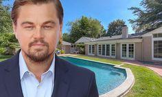 Leonardo DiCaprio lists Studio City home for $2.4m   Daily Mail Online