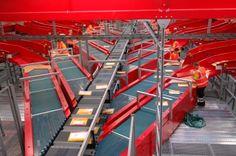 DHL Express nimmt neue Sortierhalle am europäischen Luftfrachtdrehkreuz in Leipzig in Betrieb - http://www.logistik-express.com/dhl-express-nimmt-neue-sortierhalle-am-europaeischen-luftfrachtdrehkreuz-in-leipzig-in-betrieb/