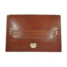 Lince Ann Piel #toratta #handbag #clutch