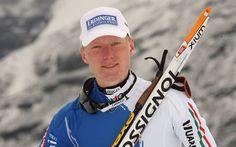 Lukas Hofer