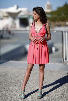 #fashion #fashionista Silvia