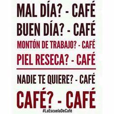 Para todo café.... siempre  ayuda ☕☕☕☕