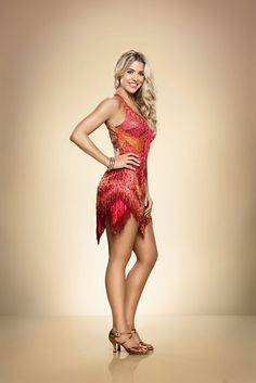 It has been reported that Strictly Come Dancing's Gorka Marquez, has been romancing personal trainer Georgie Harris, behind Gemma Atkinson's back. Strictly Come Dancing 2017, Strictly 2017, Gorka Marquez, Alexandra Burke, Glam Photoshoot, Celebs, Celebrities, Celebrity Feet, Women's Fashion Dresses