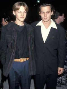 johnny depp 191 Johnny Depp now, then... and all in between (44 photos)